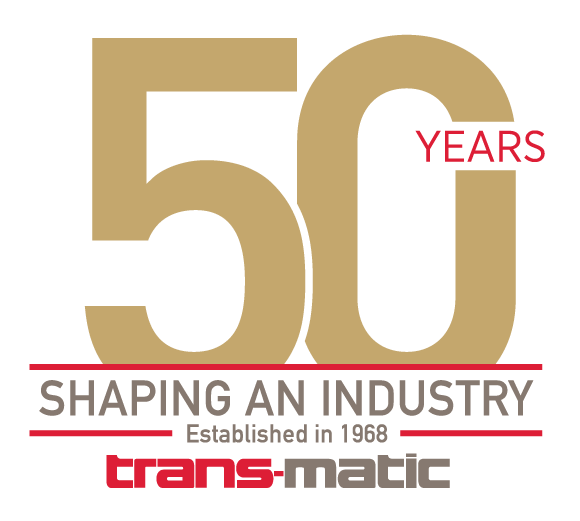 50 Years - Shaping An Industry