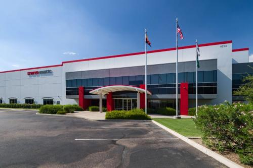 Trans-Matic Arizona Production Center