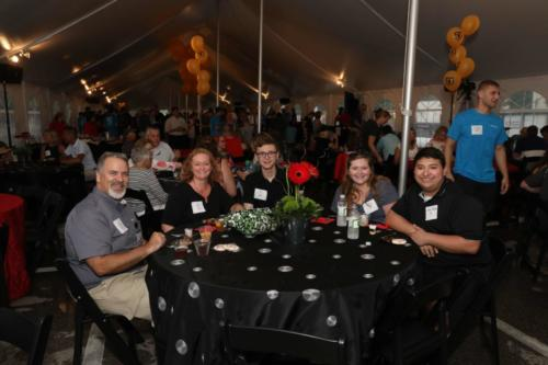 50th Anniversary Employee Event